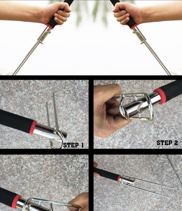 suport lanseta cu arc